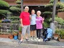 With the proprietors of Momofuku
