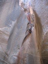 fluted sandstone