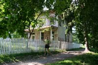 Overseer's House